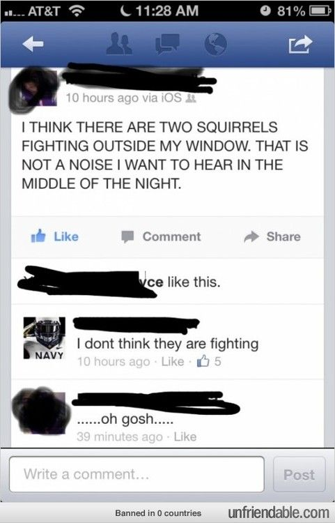 28 Facebook Fails and Wins 004
