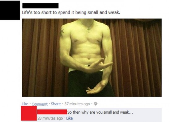 28 Facebook Fails and Wins 005