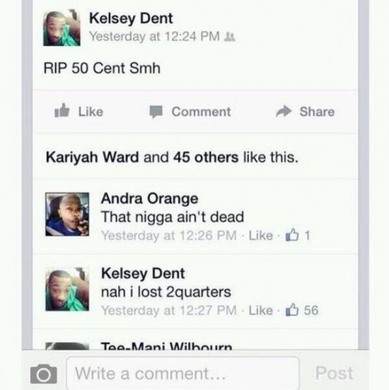 28 Facebook Fails and Wins 006