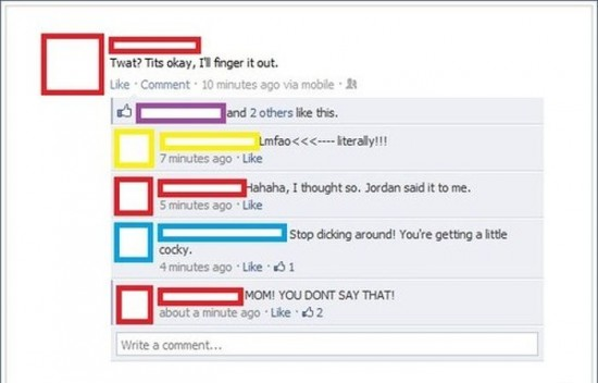 28 Facebook Fails and Wins 014