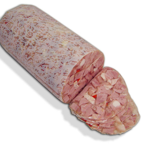 Head Cheese - Made from sheep, pig and cow's heads (Various Countries)