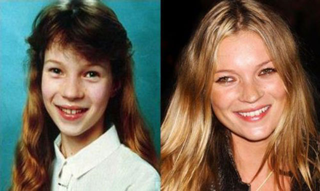 Supermodels And Their Yearbook Photos 002