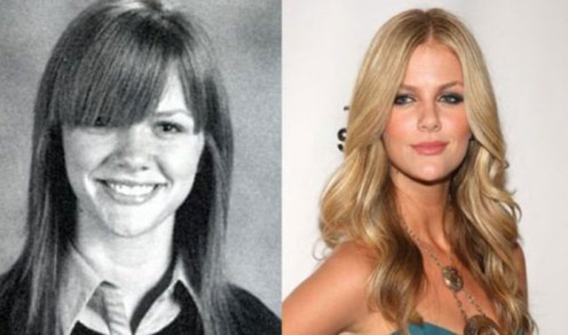 Supermodels And Their Yearbook Photos 014