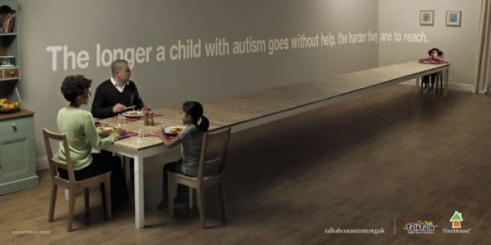 The Longer A Child With Autism Goes Without Help, The Harder They Are To Reach