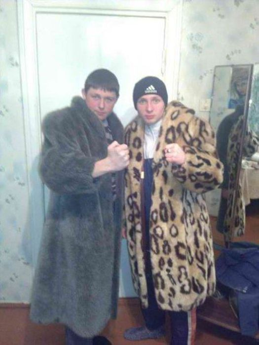 The Weirdest Russians On Social Media 016