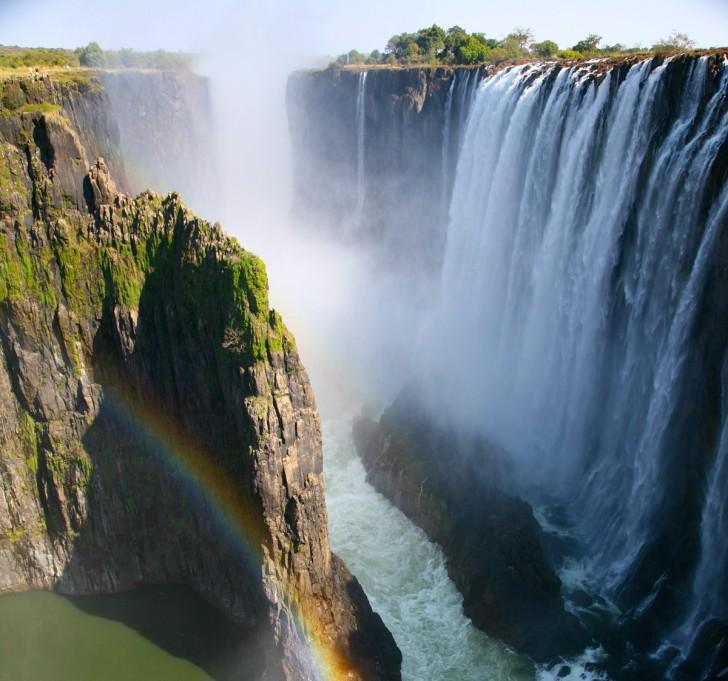 Victoria Falls, Zambia Zimbabwe1