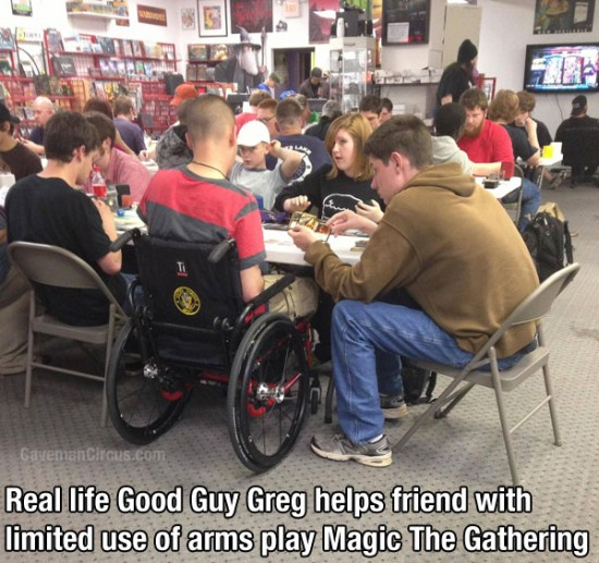 We Need More Awesome People Like These 003