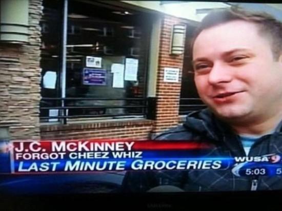 Weird Local News Captions 011