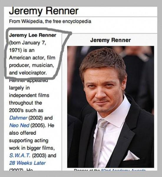 Wikipedia Got Weird 003