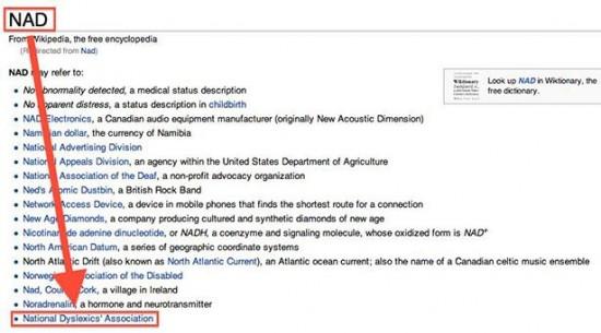 Wikipedia Got Weird 008