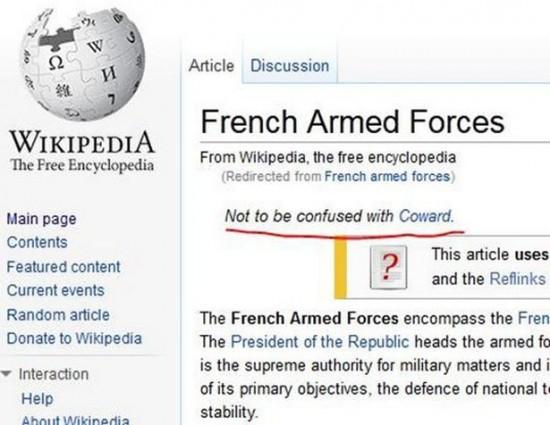 Wikipedia Got Weird 009