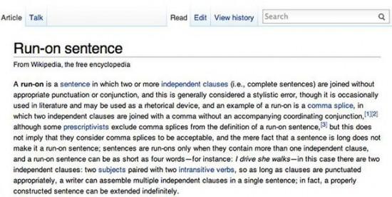 Wikipedia Got Weird 012