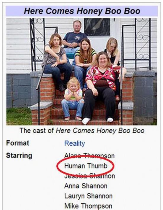 Wikipedia Got Weird 013