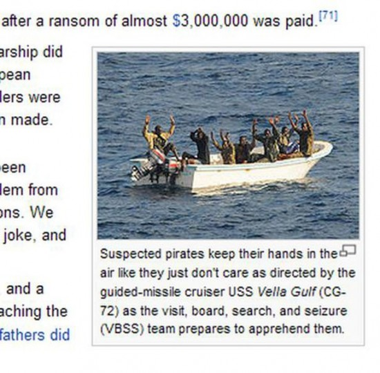 Wikipedia Got Weird 014