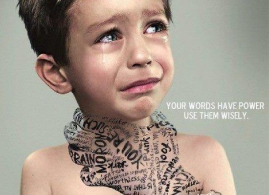 Your Words Have Power. Use Them Wisely
