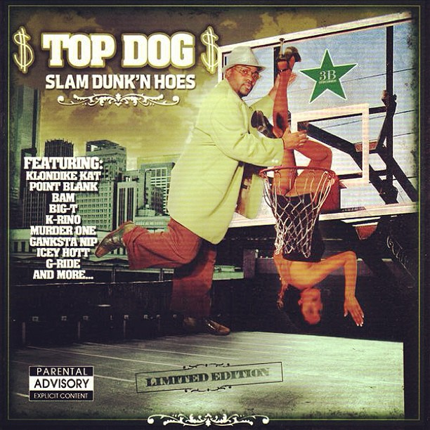 24 Awesomely Bad Rap Album Covers 001