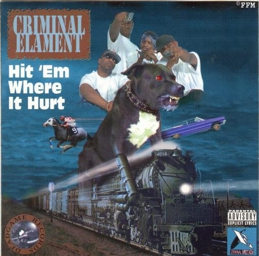 24 Awesomely Bad Rap Album Covers 021