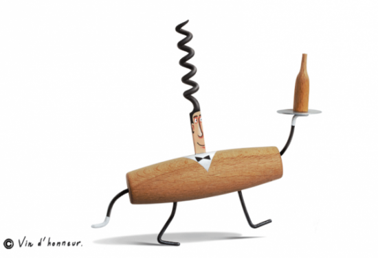 Everyday Objects Transformed into Whimsical Characters 004