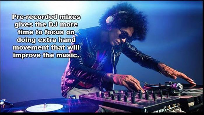 Hilarious Facts About DJs 002