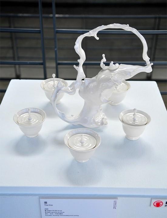 Living Clay Sculptures By Johnson Tsang 009