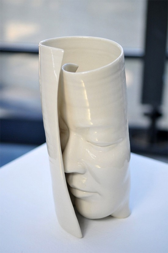 Living Clay Sculptures By Johnson Tsang 010