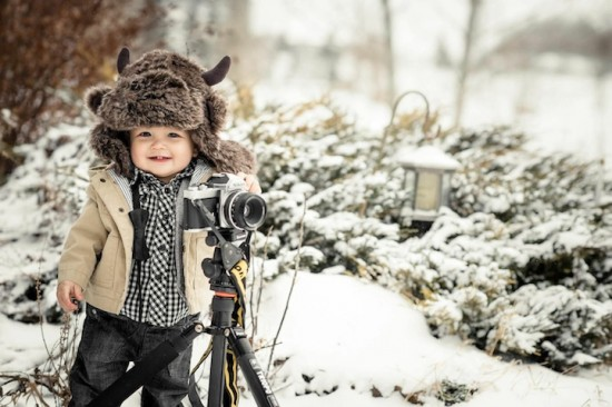 Mechanical Engineer Finds His Creative Side While Capturing His Two Kids 009