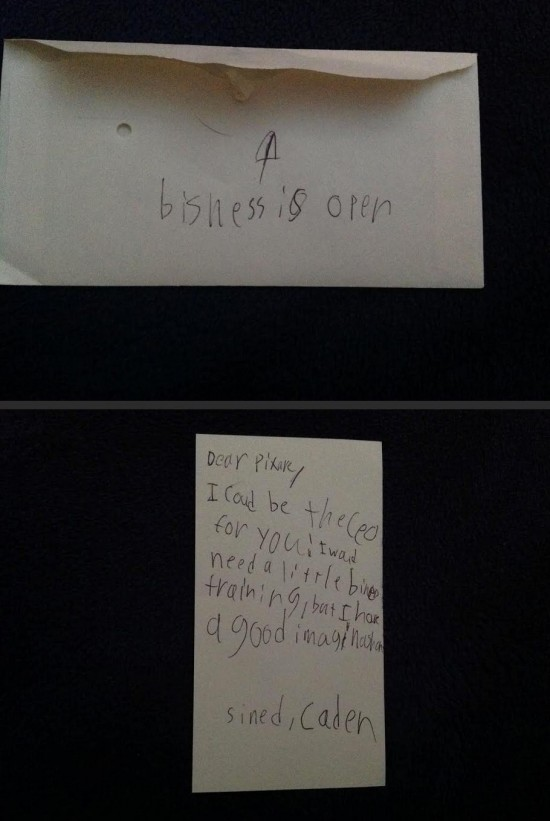 These Kids Wrote The Weirdest Things 010