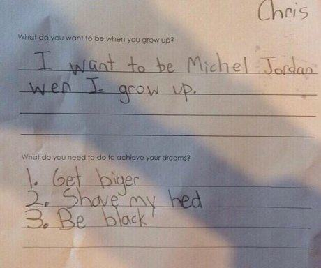 These Kids Wrote The Weirdest Things 012