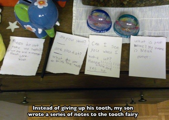 These Kids Wrote The Weirdest Things 018