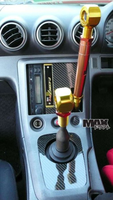 40 Awesome Custom Shift Knobs 002