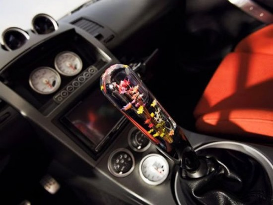40 Awesome Custom Shift Knobs 016