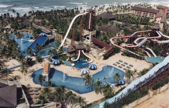 Beach Park (Fortaleza, Brazil)