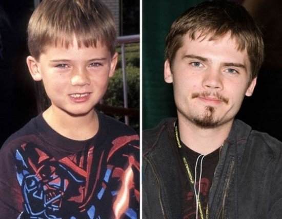 Jake Lloyd – 1999 and now