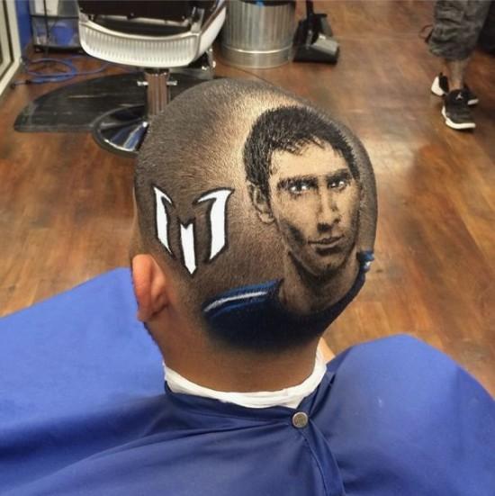 Modern art Haircuts by Rob the Original 014