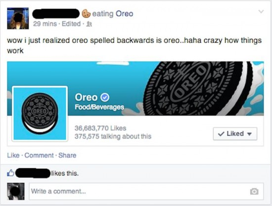 The Dumbest People Comment On Facebook 018