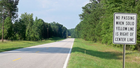 Alabama's 'Highway to Hell'