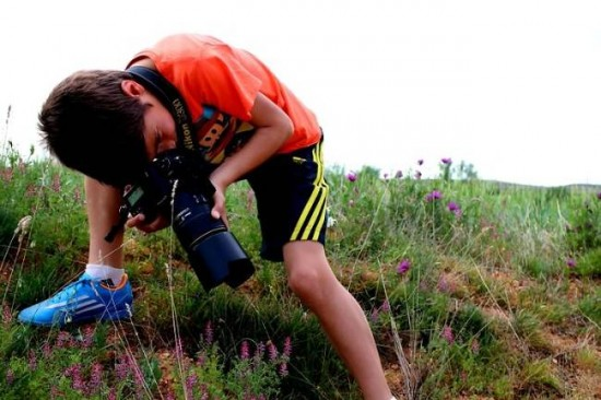 9-year-old Carlos Pérez Naval is an Amazing Photographer 013