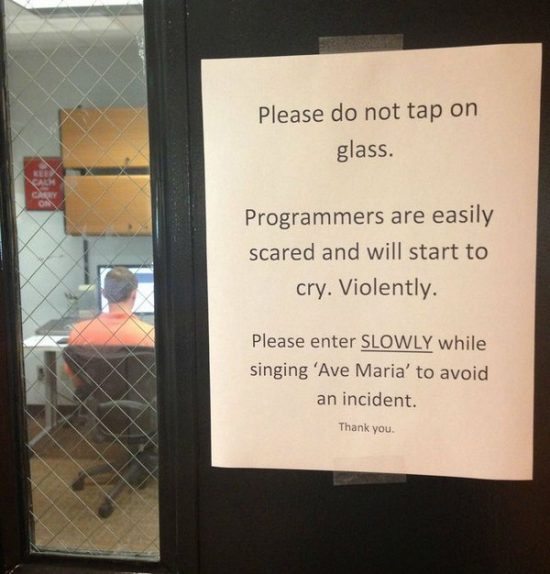 Funny office notes 14