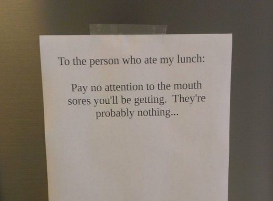 Funny office notes 15