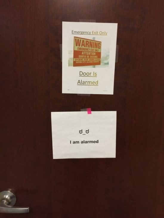 Funny office notes 20