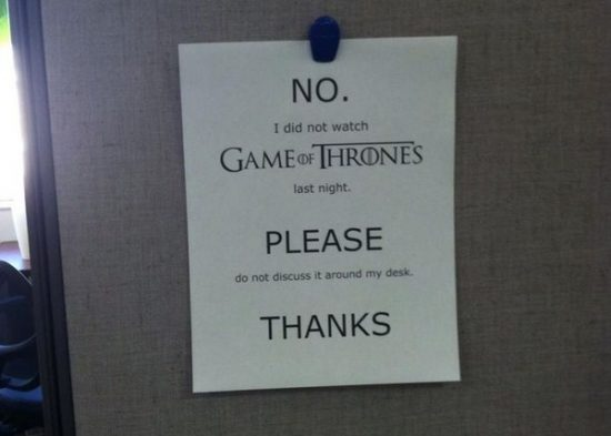 Funny office notes 3