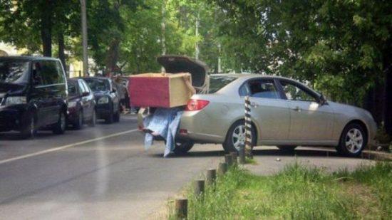 Hilarious transportation 03