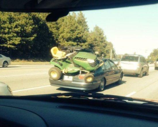Hilarious transportation 08