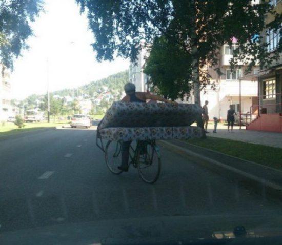 Hilarious transportation 17