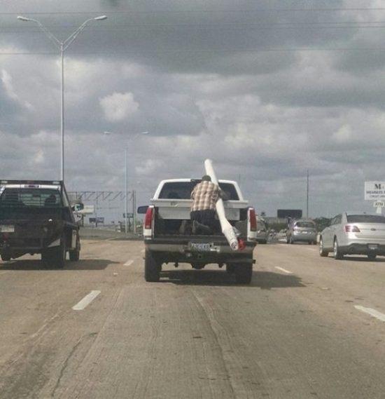 Hilarious transportation 21