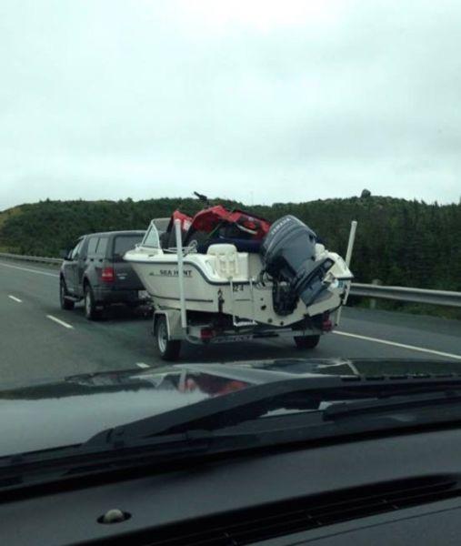 Hilarious transportation 24