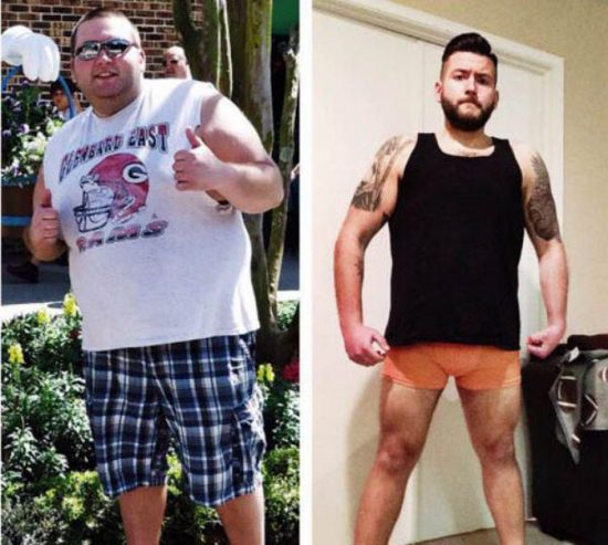 weight loss transformations 06