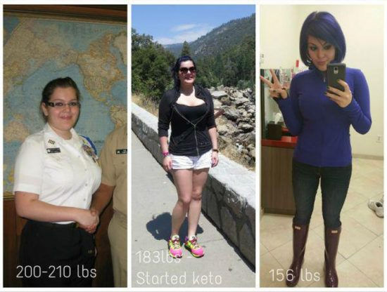 weight loss transformations 15