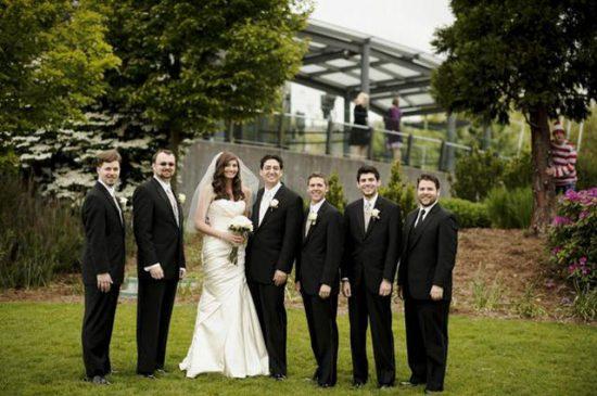 weird wedding pics 16