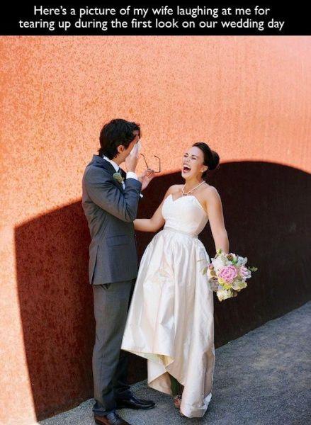 weird wedding pics 30